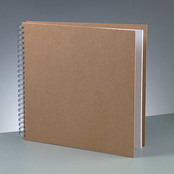 Албум за скрапбукинг Албум за скрапбукинг, 30 × 30 cm, 25 стр., 190 g/m²