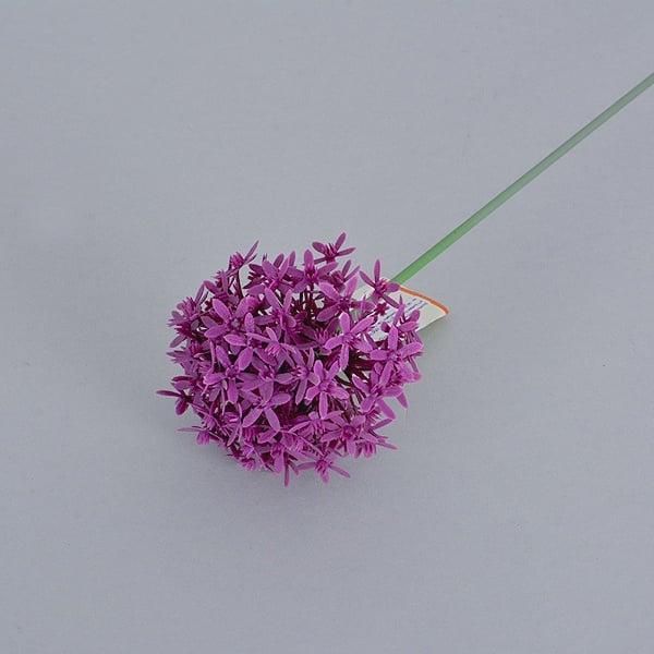 Allium Globemaster, ф 7 x 53 cm, розов