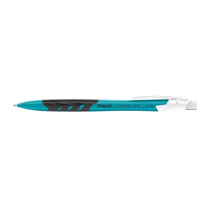 Автоматичен молив Maped, Long life, 0.5 mm Автоматичен молив Maped, Long life, 0.5 mm