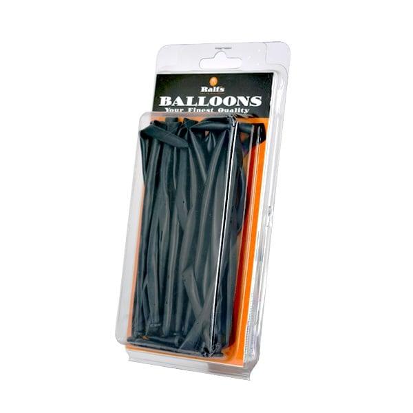 Балони за моделиране, Typ 260, ф 5 x 150 cm, 10 бр. Балони за моделиране, Typ 260, ф 5 x 150 cm, 10 бр., черен