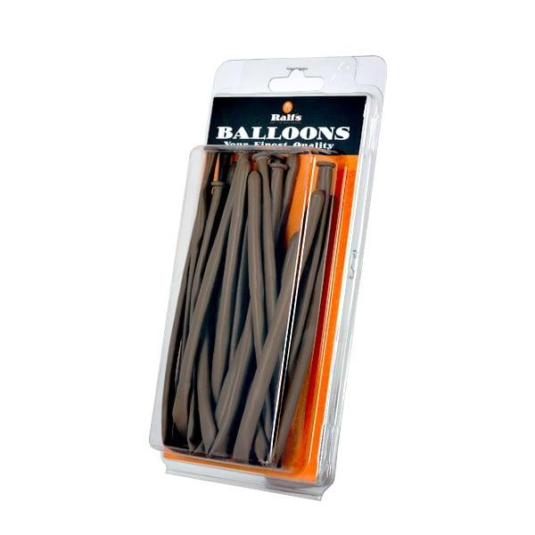 Балони за моделиране, Typ 260, ф 5 x 150 cm, 10 бр. Балони за моделиране, Typ 260, ф 5 x 150 cm, 10 бр., карамел