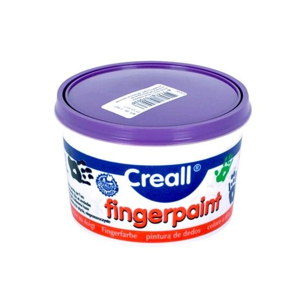 Боички за рисуване с ръце CREALL, 340 ml Боички за рисуване с ръце CREALL, 340 ml, виолетова
