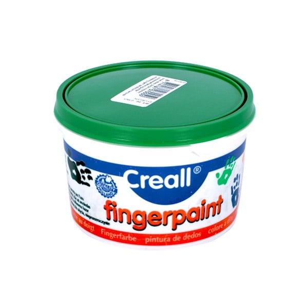 Боички за рисуване с ръце CREALL, 340 ml Боички за рисуване с ръце CREALL, 340 ml, зелена