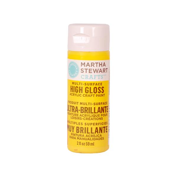 Акрилни бои Martha Stewart, 59 ml, гланц Боя акрилна Martha Stewart, 59 ml, гланц, chamomille
