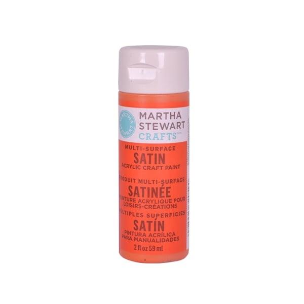 Акрилни Бои Martha Stewart, 59 ml, сатен Боя акрилна Martha Stewart, 59 ml, сатен, geranium