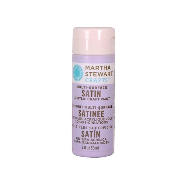 Акрилни Бои Martha Stewart, 59 ml, сатен Боя акрилна Martha Stewart, 59 ml, сатен, hailstorm
