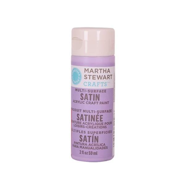 Акрилни Бои Martha Stewart, 59 ml, сатен Боя акрилна Martha Stewart, 59 ml, сатен, hydrangea purple