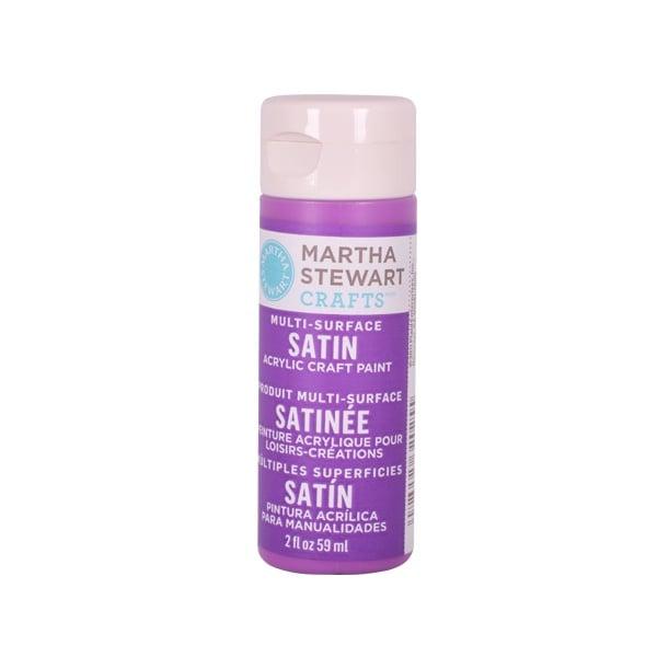 Акрилни Бои Martha Stewart, 59 ml, сатен Боя акрилна Martha Stewart, 59 ml, сатен, pacific iris