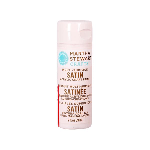 Акрилни Бои Martha Stewart, 59 ml, сатен Боя акрилна Martha Stewart, 59 ml, сатен, pink viburnum
