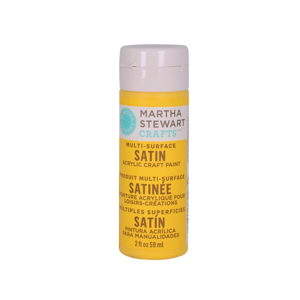 Акрилни Бои Martha Stewart, 59 ml, сатен Боя акрилна Martha Stewart, 59 ml, сатен, pollen