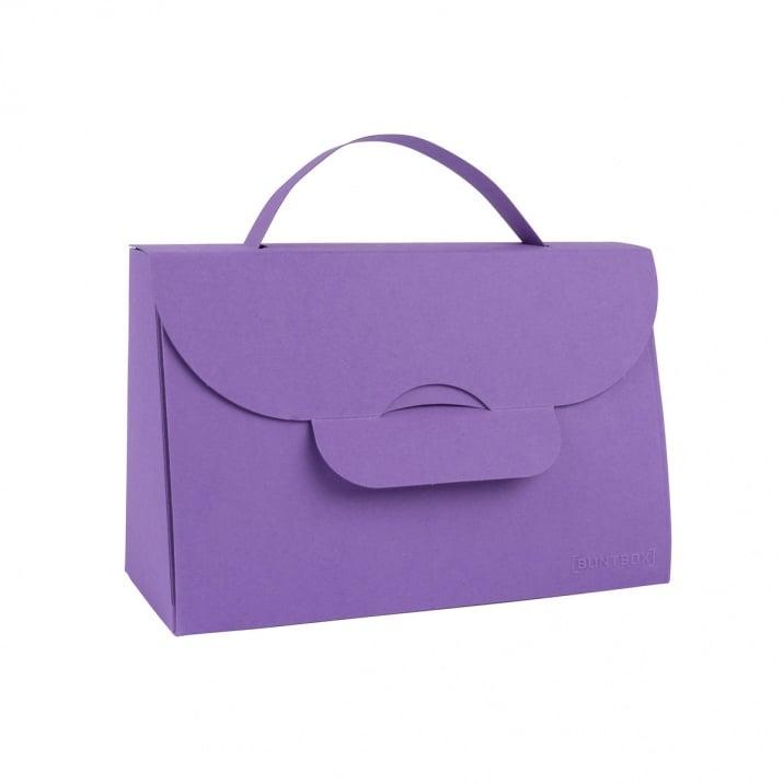 Чанта с една дръжка,163 х 73 х 108 mm,350g/m2