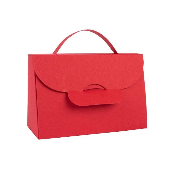 Чанта с една дръжка,163 х 73 х 108 mm,350g/m2 Чанта с една дръжка,163 х 73 х 108 mm, 350g/m2, Ruby