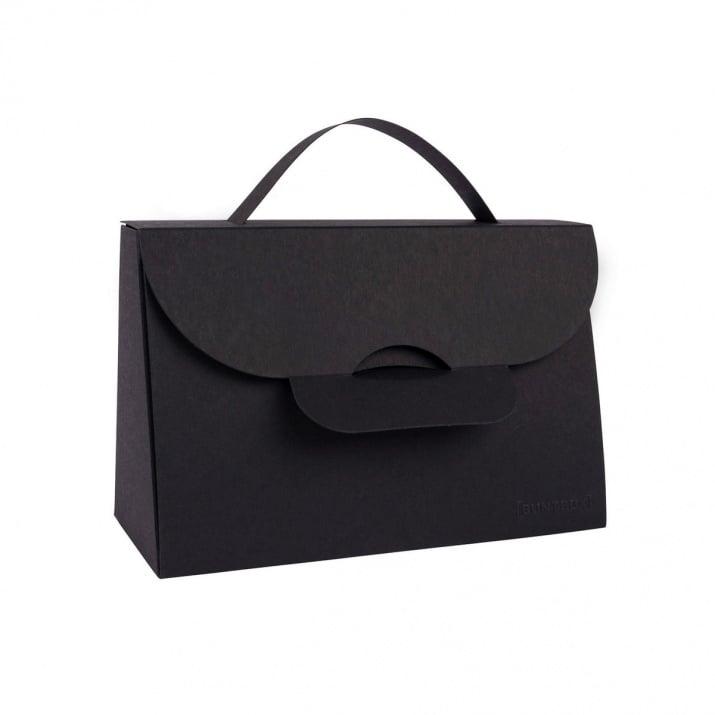 Чанта с една дръжка,163 х 73 х 108 mm,350g/m2 Чанта с една дръжка,163 х 73 х 108 mm, 350g/m2, Graphite