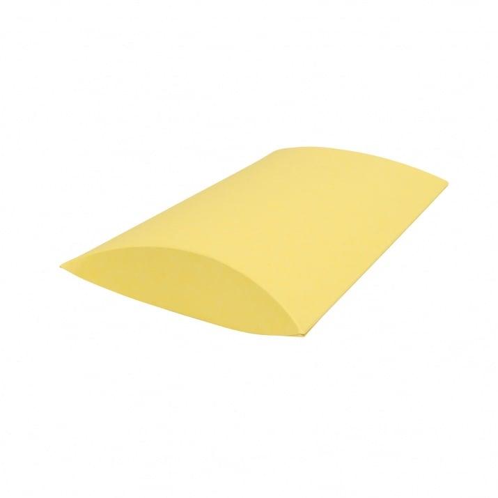 Луксозна опаковка Pillow, 160 x 40 x 230mm Луксозна опаковка Pillow, 160 x 40 x 230mm, Lemon