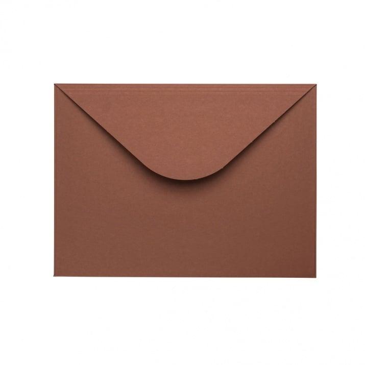 Плик цветен BUNTBOX, 325 x 240 mm, 350g/m2 Плик цветен BUNTBOX, 325 x 240 mm, 350g/m2, Mocca
