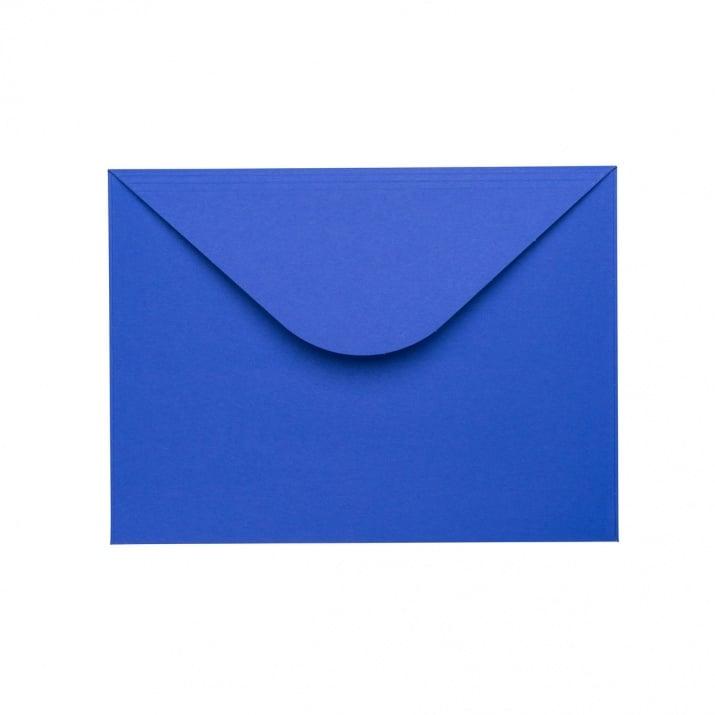 Плик цветен BUNTBOX, 325 x 240 mm, 350g/m2 Плик цветен BUNTBOX, 325 x 240 mm, 350g/m2, Royal