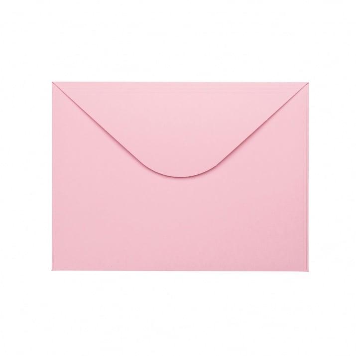 Плик цветен BUNTBOX, 325 x 240 mm, 350g/m2 Плик цветен BUNTBOX, 325 x 240 mm, 350g/m2, Flamingo