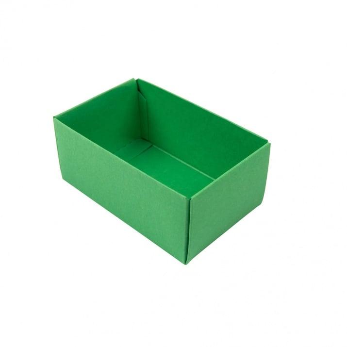 Основа за кутия, 170 х 110 х 60 mm, 350g/ m2 Основа за кутия, 170 х 110 х 60 mm, 350g/ m2, Mint