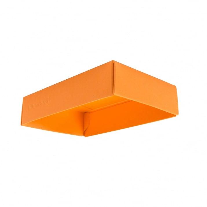 Капак за кутия, 266 х 172 х 78 mm, 350g/ m2 Капак за кутия, 266 х 172 х 78 mm, 350g/ m2, Mandarin