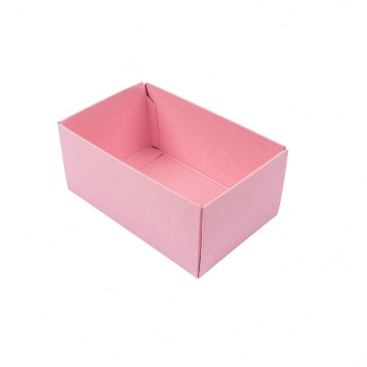 Основа за кутия, 266 х 172 х 78 mm, 350g/ m2 Основа за кутия, 266 х 172 х 78 mm, 350g/ m2, Flamingo