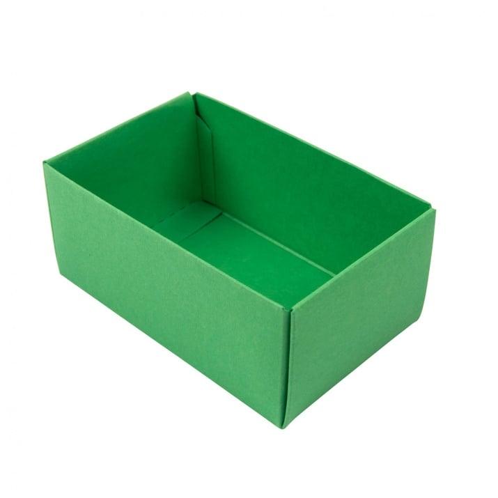 Основа за кутия, 340 х 220 х 15mm, 350g/ m Основа за кутия, 340 х 220 х 15mm, 350g/ m, Mint