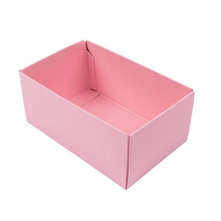 Основа за кутия, 340 х 220 х 15mm, 350g/ m Основа за кутия, 340 х 220 х 15mm, 350g/ m, Flamingo