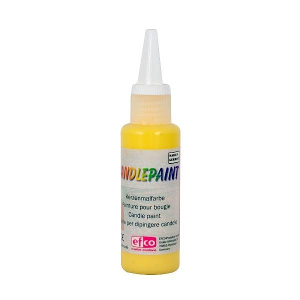 Candlepaint, 50 ml Candlepaint, 50 ml, жълт