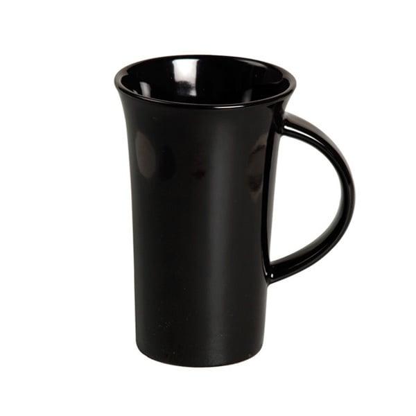 Чаша XXL за рисуване, Porzellan, черна
