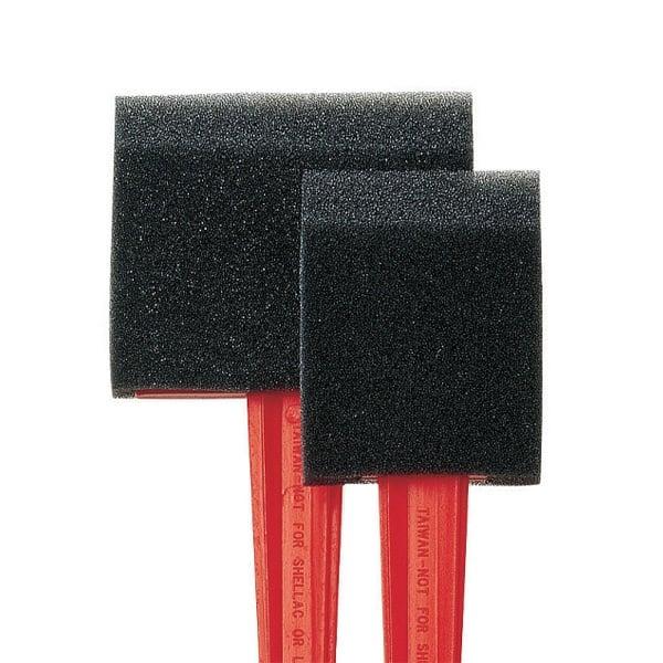 Четка гъба JAVANA - различни размери Четка гъба JAVANA, 100 mm