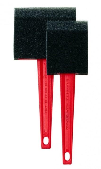 Четка гъба JAVANA - различни размери Четка гъба JAVANA, 25 mm
