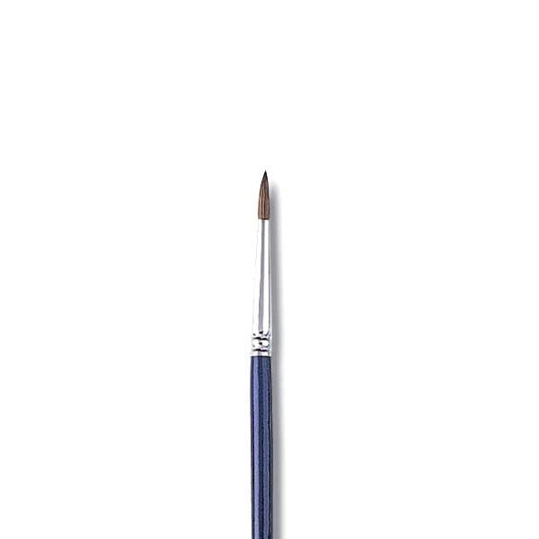 Четка кръгла за бои на водна основа SHAMI Четка кръгла за бои на водна основа SHAMI, no. 4
