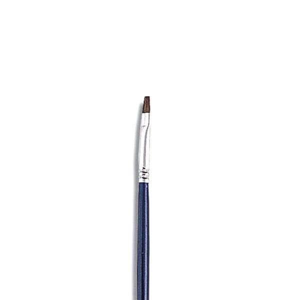 Четка плоска за бои на водна основа SHAMI Четка плоска за бои на водна основа SHAMI, no.1