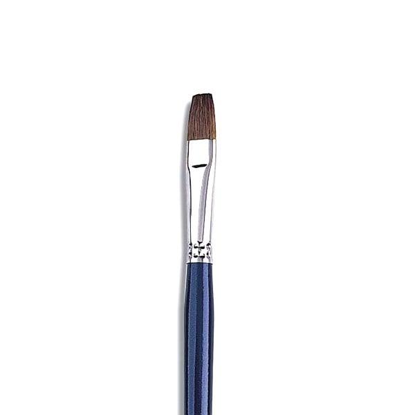Четка плоска за бои на водна основа SHAMI Четка плоска за бои на водна основа SHAMI, no.15