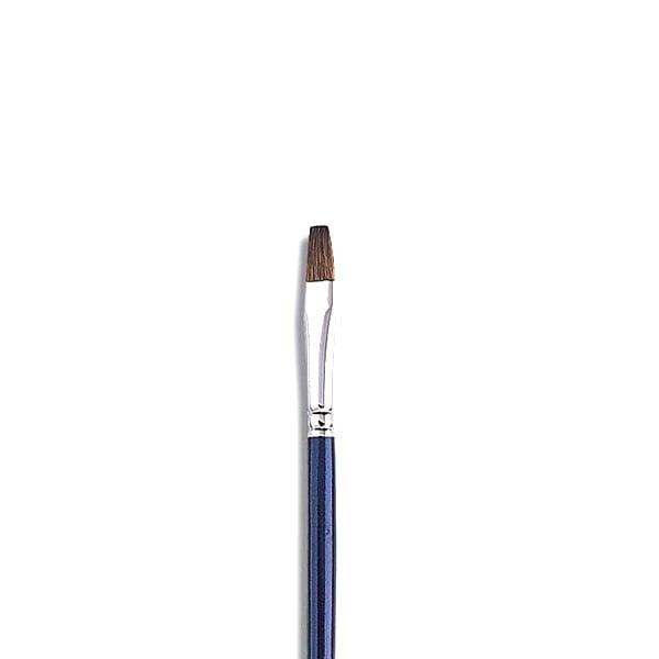 Четка плоска за бои на водна основа SHAMI Четка плоска за бои на водна основа SHAMI, no.6