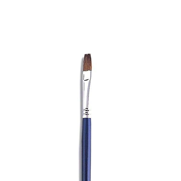 Четка плоска за бои на водна основа SHAMI Четка плоска за бои на водна основа SHAMI, no.8