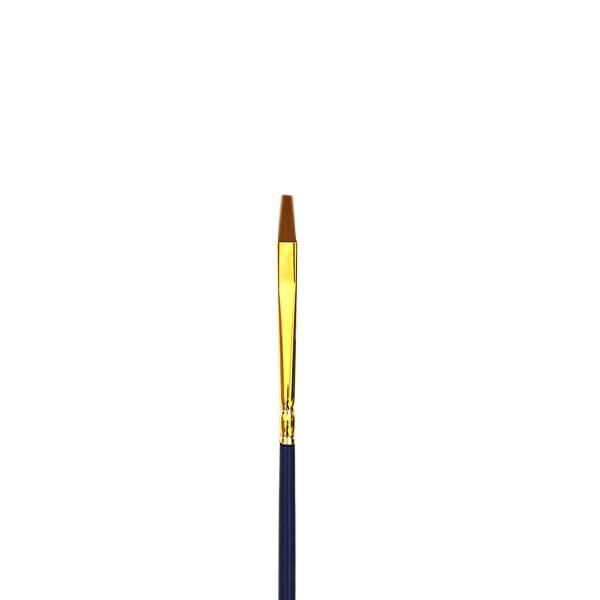 Четка SpringerPinsel, ELEGANZA Aquarell FL, 2100 Четка SpringerPinsel, ELEGANZA Aquarell FL, 2100, Nr.0