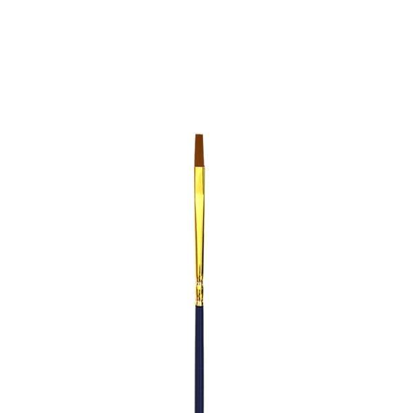 Четка SpringerPinsel, ELEGANZA Aquarell FL, 2100 Четка SpringerPinsel, ELEGANZA Aquarell FL, 2100, Nr.1