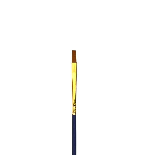 Четка SpringerPinsel, ELEGANZA Aquarell FL, 2100 Четка SpringerPinsel, ELEGANZA Aquarell FL, 2100, Nr.2