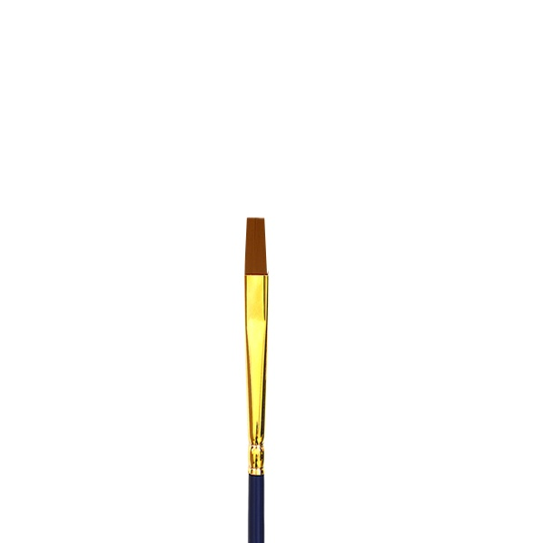 Четка SpringerPinsel, ELEGANZA Aquarell FL, 2100 Четка SpringerPinsel, ELEGANZA Aquarell FL, 2100, Nr.4