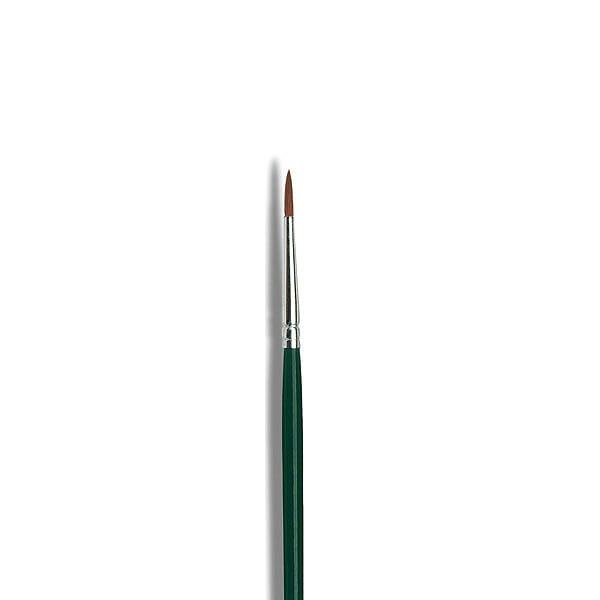 Четка котешко езиче Hobby Line Effektpinsel, Nylon Четка котешко езиче Hobby Line Effektpinsel, Nylon, Gr. 8
