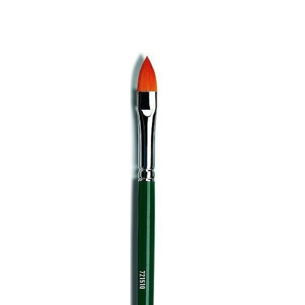 Четка котешко езиче Hobby Line Effektpinsel, Nylon Четка котешко езиче Hobby Line Effektpinsel, Nylon, Gr. 10