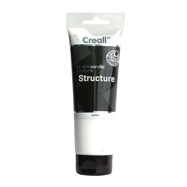 Груба структура CREALL-STUDIO-ACRYLICS, 250 ml