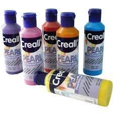Перлени бои CREALL PEARL