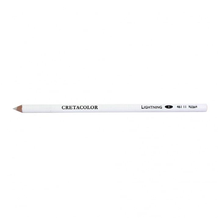 """Изсветляващ и матиращ молив CretaColor, """"Lightning"""""""