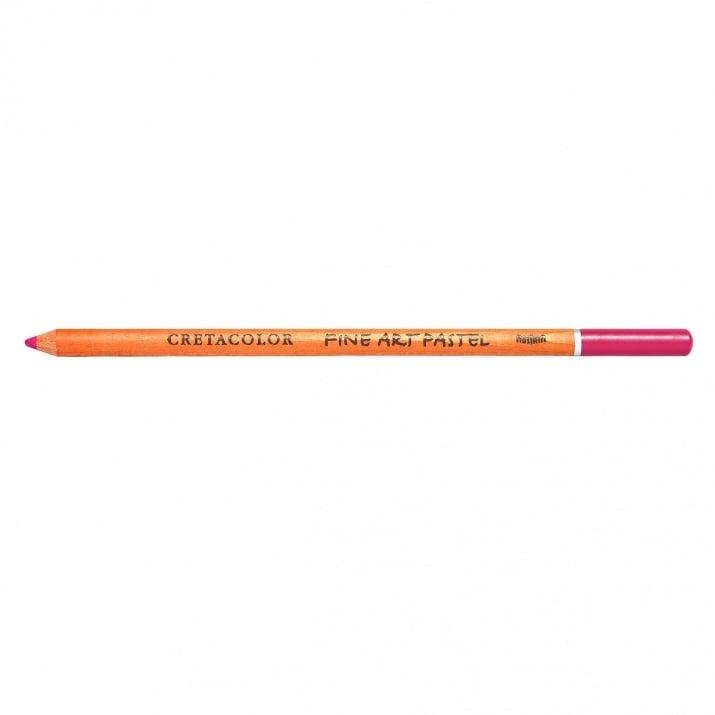 Пастелен молив CretaColor, FINE ART PASTEL, 1бр. Пастелен молив CretaColor, FINE ART PASTEL, 1бр., Ruby