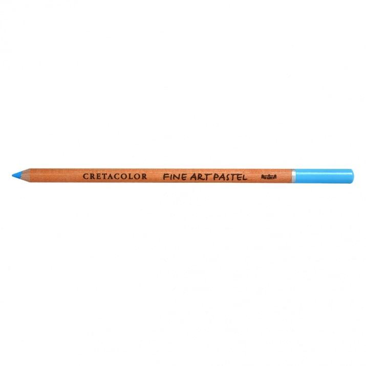 Пастелен молив CretaColor, FINE ART PASTEL, 1бр. Пастелен молив CretaColor, FINE ART PASTEL, 1бр., Light Blue