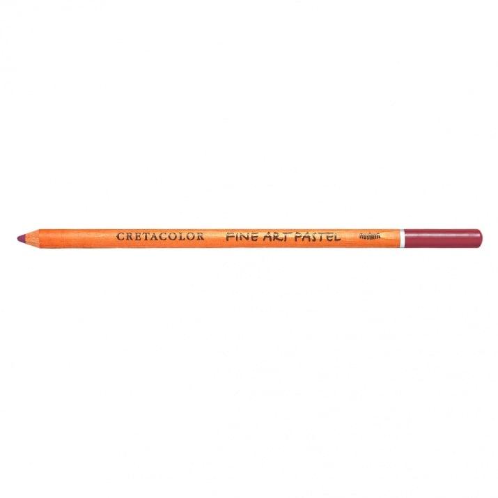 Пастелен молив CretaColor, FINE ART PASTEL, 1бр. Пастелен молив CretaColor, FINE ART PASTEL, 1бр., Indian Red