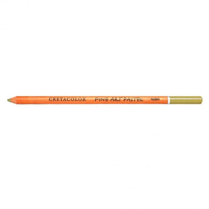 Пастелен молив CretaColor, FINE ART PASTEL, 1бр. Пастел CretaColor, FINE ART PASTEL, 1бр., Olive Brown