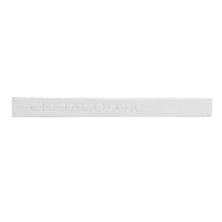 Пастел CretaColor, PASTEL CARRE, 1бр. Пастел CretaColor, PASTEL CARRE, 1бр., Permanent White