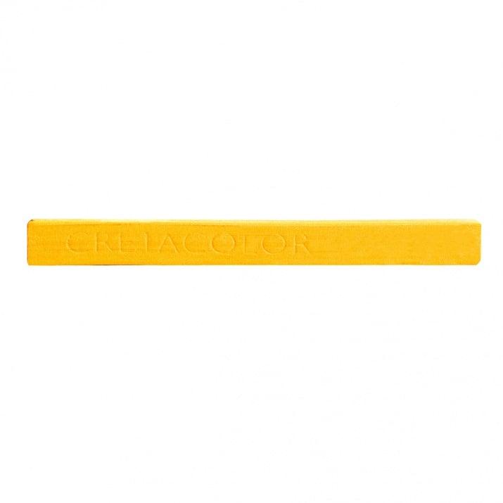 Пастел CretaColor, PASTEL CARRE, 1бр. Пастел CretaColor, PASTEL CARRE, 1бр., Chromium Yellow